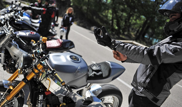 Mutuelle des Motards (Mutual Health Insurance for Bikers)